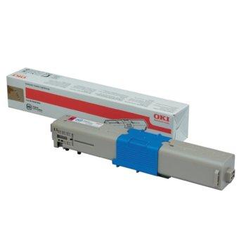 OKI (44973534) Magenta product