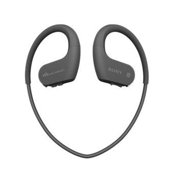 MP3 плейър, Sony Walkman NW-WS625, 16гб памет, черен image