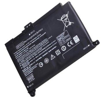 Батерия (заместител) за лаптоп HP, съвместима с HP 15-AU000 series, 7.7V, 4400mAh image