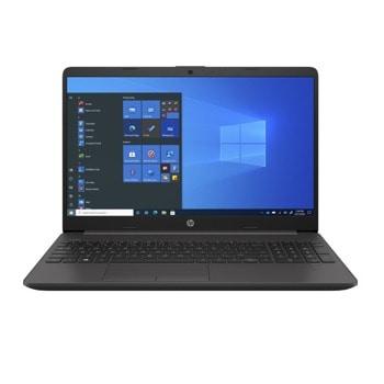 "Лаптоп HP 250 G8 (2X7X7EA), четириядрен Gemini Lake Refresh Intel Pentium Silver N5030 1.1/3.1 GHz, 15.6"" (39.62 cm) Full HD Anti-Glare Display, (HDMI), 8GB DDR4, 256GB SSD, 1x USB Type-C, Free DOS image"