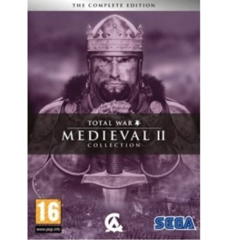 Medieval II: Total War - The Complete Edition product