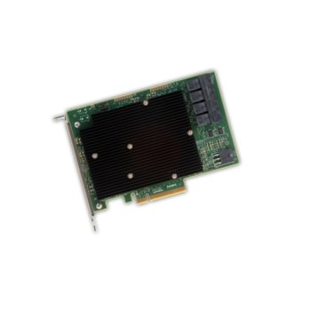 Broadcom SAS 9300-16I Host Bus Adapter product