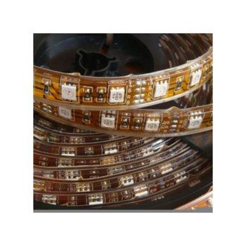LED лента ORAX LS-5050-60-RGB-IP67, 14.4W/m, DC 12V, 5m image