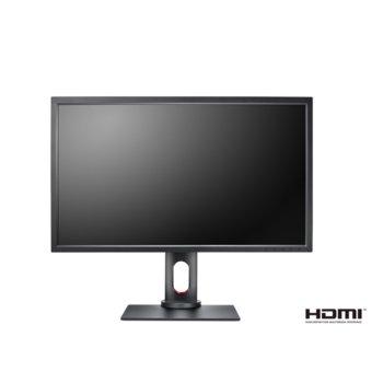 BenQ Zowie XL2731 9H.LHRLB.QBE product