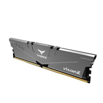 Памет 4GB DDR4, 3000MHz, Team Group T-Force Vulcan Z, TLZGD44G3000HC16C01, 1.35V image