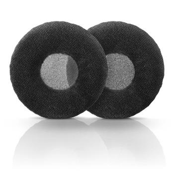 Наушници Sennheiser HD 25, възглавнички за уши, черен image