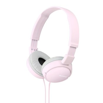 Sony Headset MDR-ZX110 pink product