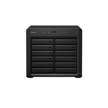 Synology DiskStation DX1215 product