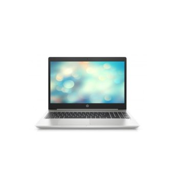 "Лаптоп HP ProBook 450 G7 (6YY26AV_71056223)(сребрист), четириядрен Comet Lake Intel Core i5-10210U 1.6/4.2 GHz, 15.6"" (39.62 cm) Full HD IPS Anti-Glare Display, (HDMI), 8GB DDR4, 512GB SSD, 1x USB 3.1 Type-C, Free DOS  image"