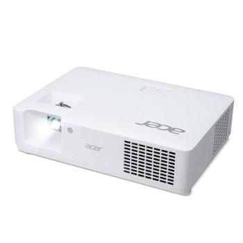 Проектор Acer PD1330W, DLP, WXGA (1280x800), 2 000 000:1, 3000lm, HDMI, VGA image