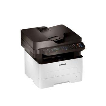 Samsung Xpress SL-M2875FD MFP Printer product