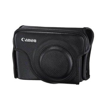 Калъф за фотоапарат, Canon Soft case SC-DC65A, за Canon Powershot G11, черен image