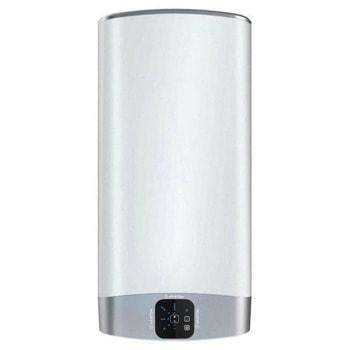 Електрически бойлер Ariston Velis WiFi, 80Л обем, вертикален, 1.5kW, 50.6 x 106.6 x 27.5 см image