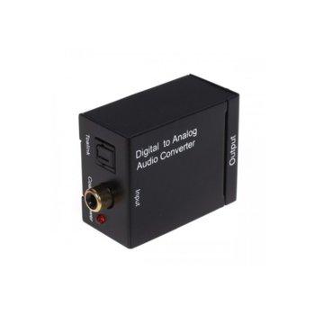 Дигитален аналогов аудио конвертор product