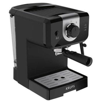 Кафемашина Krups XP320830, 1050W, 15 bar, черен image