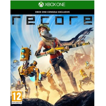 ReCore product