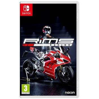 Игра за конзола RiMS, за Nintendo Switch image