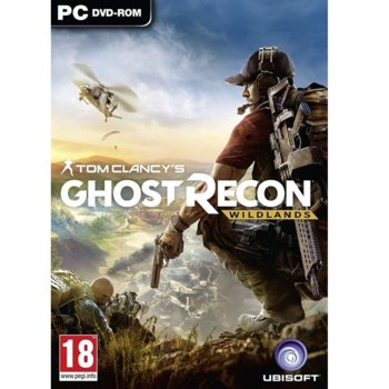 Ghost Recon: Wildlands PC product