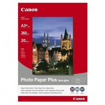 Хартия Canon SG-201 A3+ image