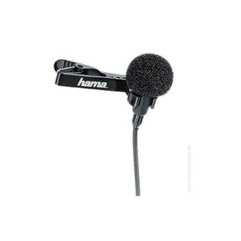 Микрофон Hama (46109), стерео жак image