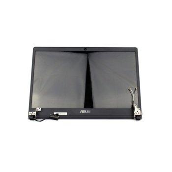 """Матрица за лаптоп Asus N141I6-D11 U47VC, 14.0"""" (35.56 cm) WXGA 1366:768 pix., гланцирана image"""