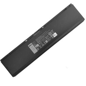 Батерия (оригинална) за лаптоп Dell, съвместима с DELL Latitude E7440/E7450, 4-cell, 7.4V, 7200mAh image
