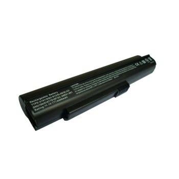 Батерия (заместител) за лаптоп BENQ Joybook Lite U101, 6cell, 11.1V, 4400mAh image