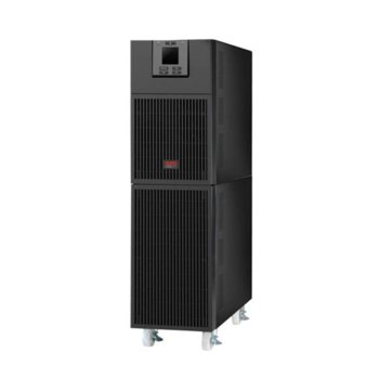 UPS APC Smart-UPS On-Line SRV 10000VA/10000W, LCD дисплей image