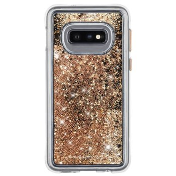 CaseMate Waterfall for Galaxy S10e CM038512 golden product