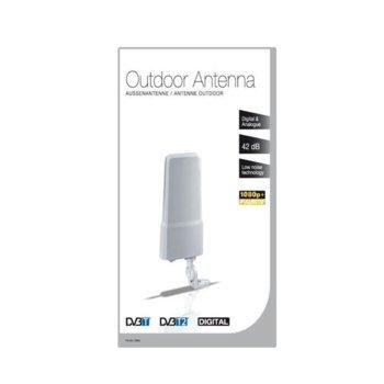 Цифрова антена Vivanco 500 DVB-T, външна, 42 dB image