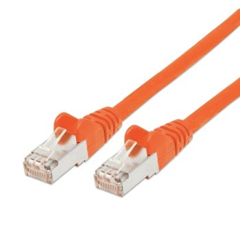 Пач кабел Intellinet FTP Cat.5e 0.5m оранжев313056 product