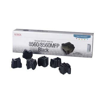 МАСТИЛО ЗА XEROX ColorStix ЗА PHASER 8560 Black product
