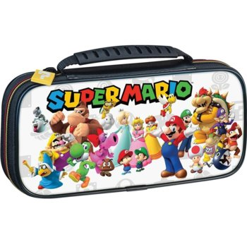 Защитен калъф Nacon Travel Case Super Mario Team, за Nintendo Switch image