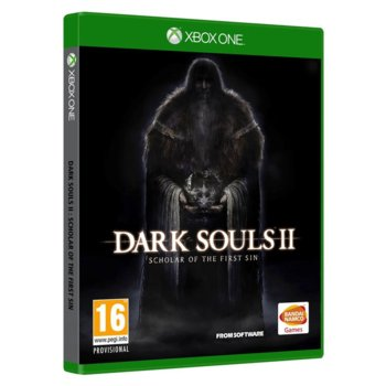 Игра за конзола Dark Souls II: Scholar of the First Sin, за XBOXONE image