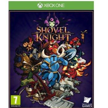 Shovel Knight product
