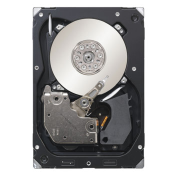 "Твърд диск 300GB Seagate Cheetah 15K.7, SAS 6Gb/s, 15000rpm, 16MB, 3.5""(8.89 cm) image"