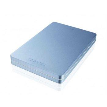 1TB Toshiba Canvio Alu 3S Blue product