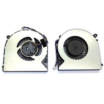 CPU FanToshiba Satellite L950 L950D L955 L955D product