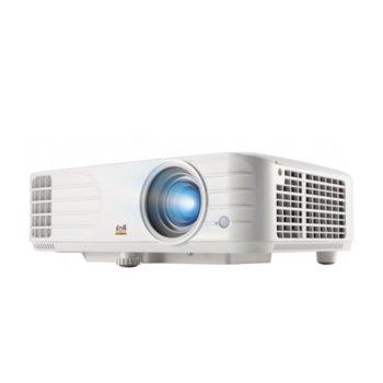 Проектор ViewSonic PG706HD, DLP, Full HD (1920x1080), 12000:1, 4000 lm, HDMI, VGA, Audio Jack image