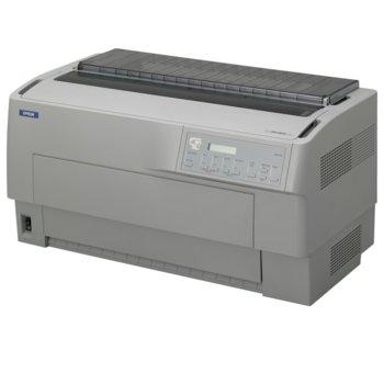 Mатричен принтер Epson DFX-9000N, А3, 9pin/136col/1550cps, УСБ, image