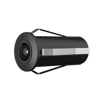 HDCVI мини камера Dahua HAC-HUM1220G-M-0280B, Скрита камера, 2.4MPix (1080p), 2.8mm обектив image
