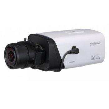 "IP камера Dahua IPC-HF5221E, насочена ""булет"", 2 Mpix(1920×1080@25FPS), без обектив, H.264/H.264B/H.264H/ MJPEG, PoE, Micro SD, 1/1 channel In/Out(Built-in Mic) image"