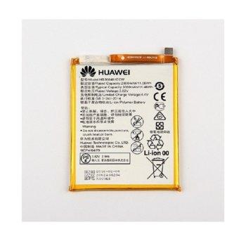 Батерия (оригинална) Huawei HB366481ECW за Huawei P10 Lite, P20 Lite, P Smart, Honor 9 Lite, Honor 7a, Y6 2018, Y7 Prime 2018, 3000mAh/3.82V image