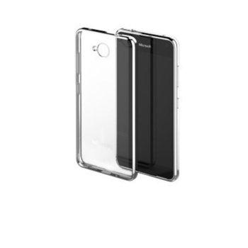 Microsoft Lumia 650 Silver Glam Case  product