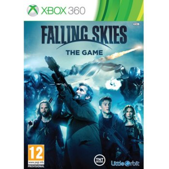 Falling Skies: The Game product