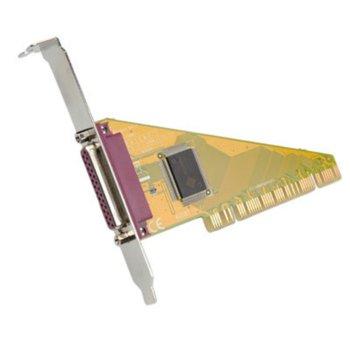 Контролер Roline 15.99.2088, от PCI Express към ECP/EPP image