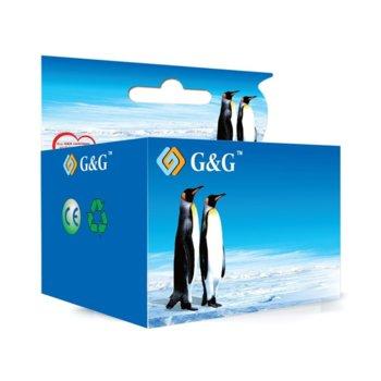 ГЛАВА ЗА HEWLETT PACKARD Officejet Pro 6830 e-All-in-One Printer - Cyan - (935XL) - C2P24AE - P№ NP-H-0935XLC - G&G - Неоригинален Заб.: 825k image