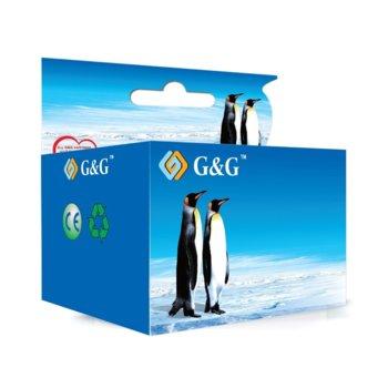 ГЛАВА ЗА HEWLETT PACKARD Officejet Pro 6830 e-All-in-One Printer - Magenta - (935XL) - C2P25AE - P№ NP-H-0935XLM - G&G - Неоригинален Заб.: 825k image
