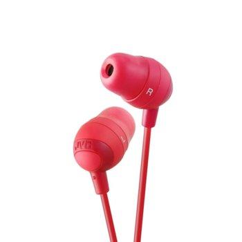 JVC HA-FX32 Red product