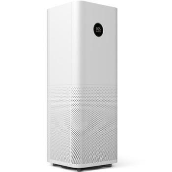 Пречиствател на въздух Xiaomi Mi Air Purifier Pro, 66W, OLED дисплей, за помещения до 60 кв.м., CADR 500 m3/h, бял image